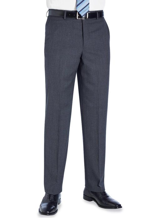 Aldwych Tailored Fit Trouser