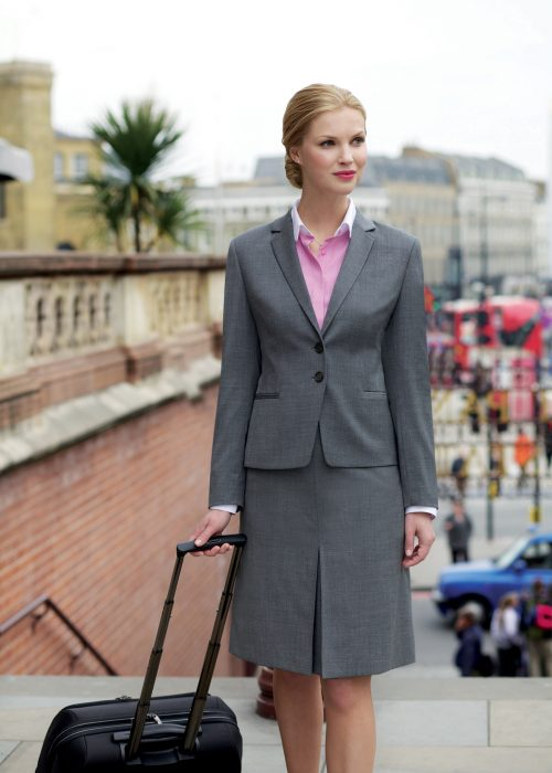 Bronte A-line Skirt