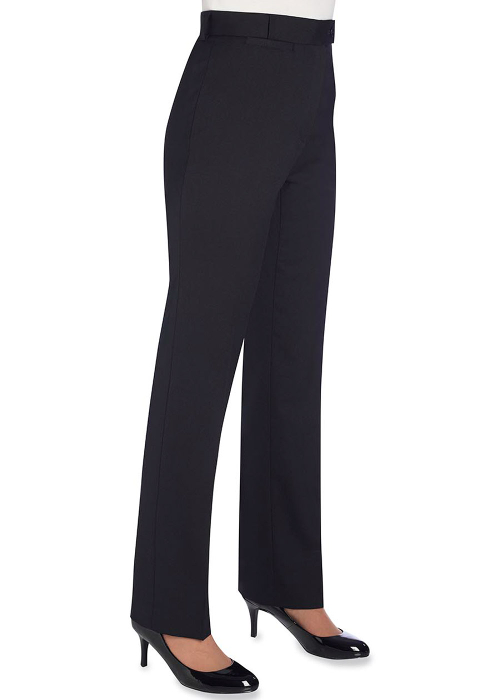 Grosvenor Straight Leg Trouser