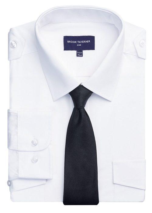 Hermes Classic Fit Pilot Shirt