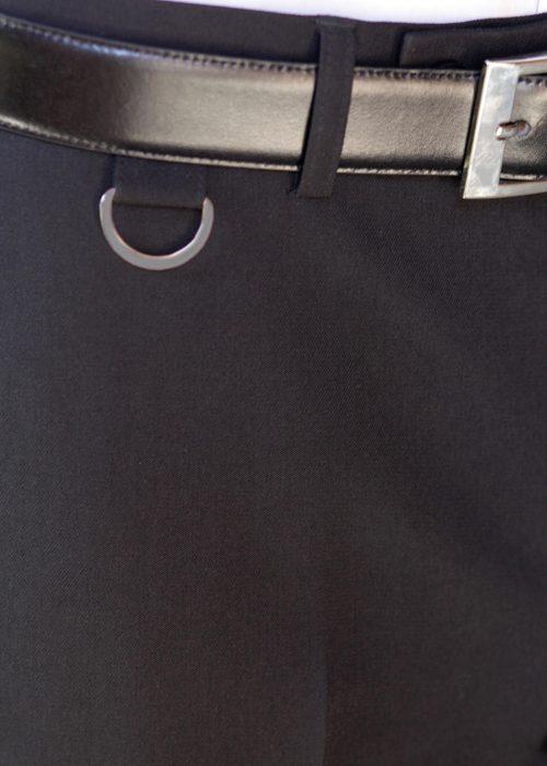 Mars Flat Front Trouser