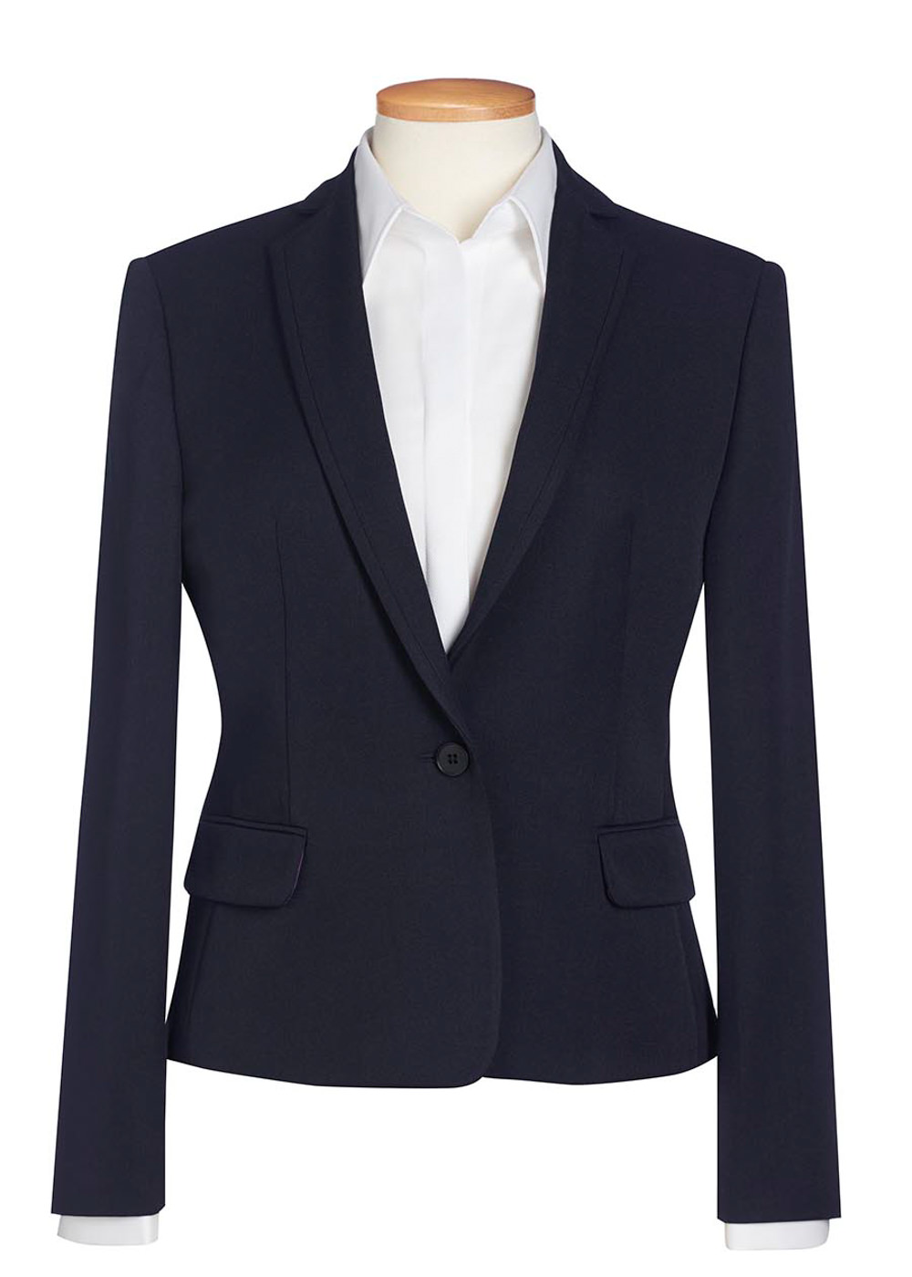 Saturn Tailored Fit Jacket