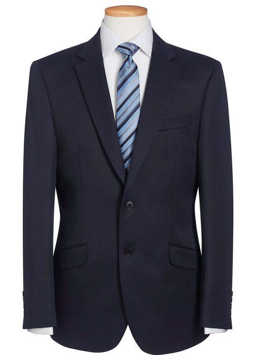 Zeus Tailored Fit Jacket